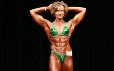 Female Natural Bodybuilder Profiles: Amazing Women