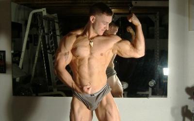 Jesse Dale