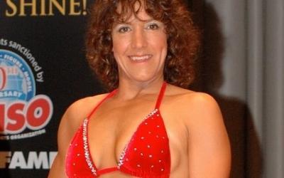 Nancy Anne Cook