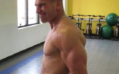 Scott Hoff
