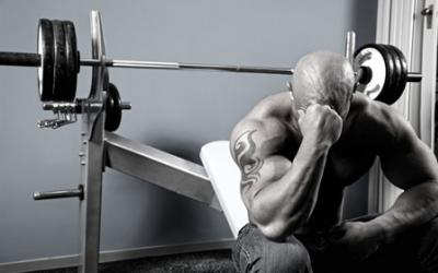 Common Bench Press Mistakes