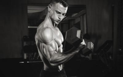 A Science-Backed Lean Bulk Supplement Plan