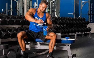 Glutamine Supplements: Benefits, Dosages, Side Effects & FAQs