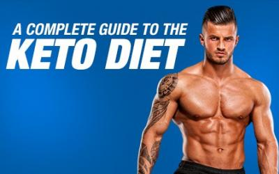Complete Keto Diet Guide
