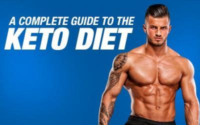Complete Keto Diet Guide
