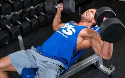Modern Bodybuilding & Fitness Acronyms