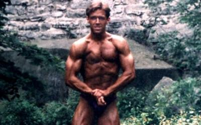Jerry Marsala