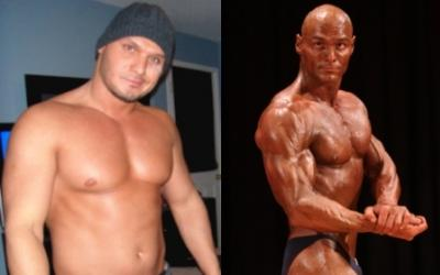 Andras Szeri Body Transformation