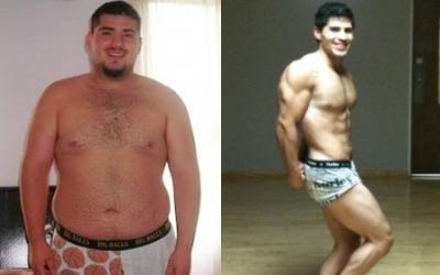 Areya Dargahi Body Transformation