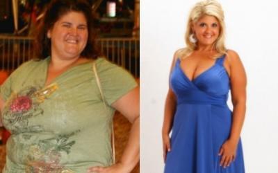Cassandra Wycko Body Transformation
