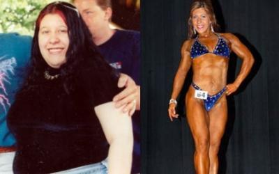 Denise Batalha Body Transformation