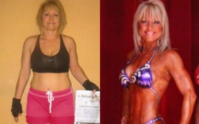 Juanita Wrinkle Body Transformation