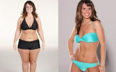 Melissa Durling Body Transformation
