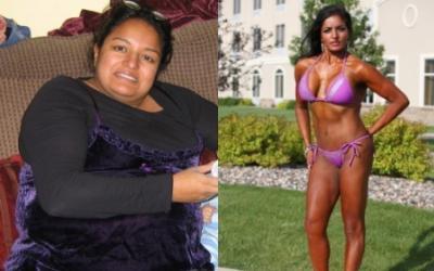 Rebin Roy Body Transformation