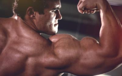Calum von Moger's 3 Best Exercises for Building Bigger Biceps
