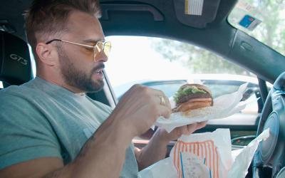 Clean Fast Food: Whataburger & Chick-fil-a w/ Jason Poston