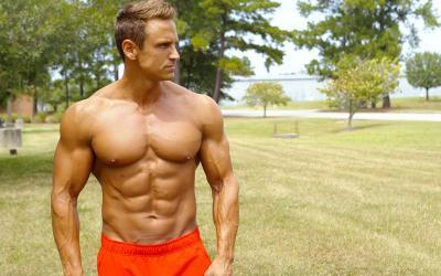3 Tips For Staying Shredded & Lean Year-Round w/ David Morin