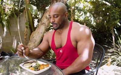 [Video] Full Day of Eating w/ Errol Moore