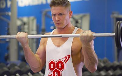 EZ Bar Vs Straight Bar Curl: Which is Better For Building Biceps?