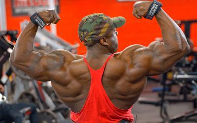 [Video] 3 Exercises to Build a Wider Back w/ George Peterson