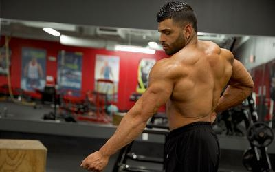 Aesthetic Back Day Workout | Gerardo Gabriel's Complete Back Training