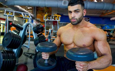 M&S Quick Tip: How to Perform Perfect Dumbbell Flys