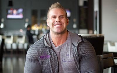 Jay Cutler's 2016 Arnold Classic Predictions
