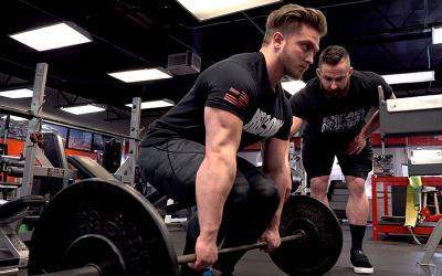 How to Choose the Best Deadlift Variation for Your Goals