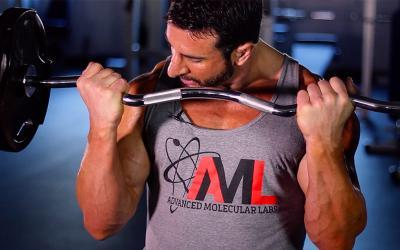 Build Bigger Biceps With This Curl Variation