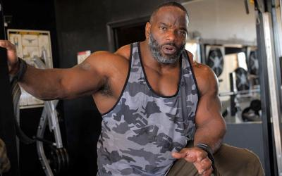 How to Develop Big & Thick Traps w/ Johnnie O Jackson