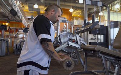 3 Tricep Exercises You've Never Tried with Kris Gethin