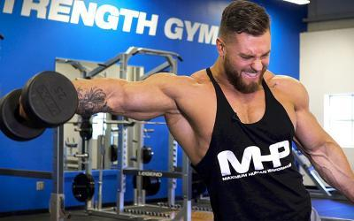 2 NO CHEAT Lateral Raise Variations You Should Use On Shoulder Day