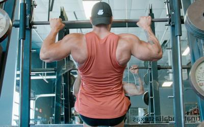 [Video] Perfect Pull Ups | 4 Exercises to Help You Perform Pull Ups