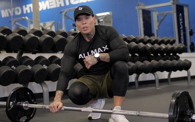 4 Ab Exercises for a Stronger Core w/ PhamFlexx