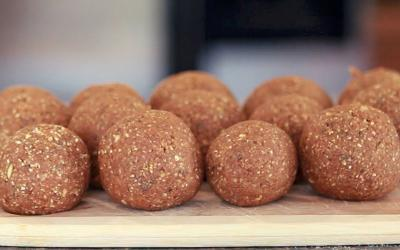 Quick and Easy Protein Energy Ball Recipe