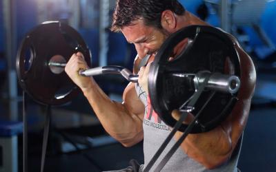 Using Resistance Bands for Explosive Muscle Growth