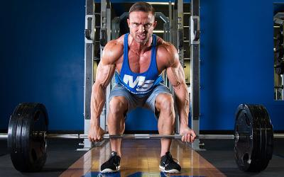 Road to The 2016 Arnold with Brett Kahn - Episode I