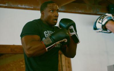 Badass Bodybuilder Boxing: Robert Timms & Jessie Keller's HIIT Circuit