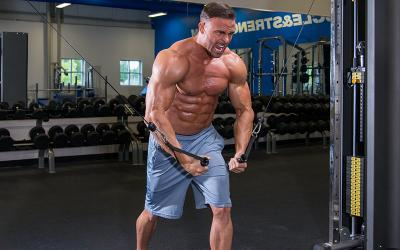 Road to 2016 Arnold with Brett Kahn - Episode III