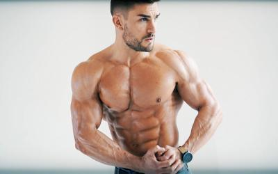 Part 2: How Ryan Terry Prepares For a Pro Physique Competition
