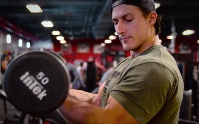 [Video] 3 Tips for Better Bicep Contractions w/ Sadik Hadzovic
