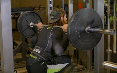 3 Ways to Break Through Squat Plateaus