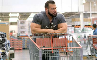 [Video] Grocery Shopping with Pro Bodybuilders w/ Steve Kuclo