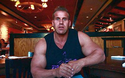 Jay Cutler: What To Eat Pre And Post-Workout
