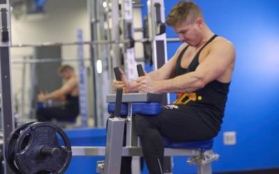 Tiny Calves? Try These Tips to Build Bigger Calves