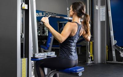 Muscle & Strength's 10 Week Women's Fat Loss Workout