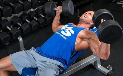 Build Your Lagging Chest with the 1/4 Rep Pump Out Method