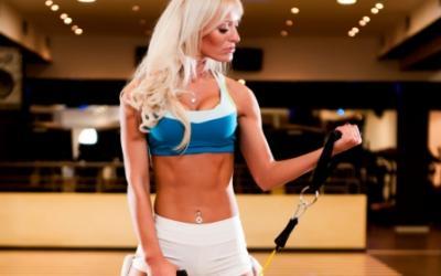 3 day Whole Body Toning Workout