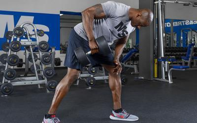 3 Day Split + Full Body Fridays: 4 Day Workout Program to Build Muscle