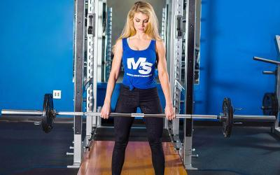 Workout Routine for Women: 5 Day Sample Women's Workout